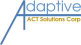 ACT Solutions Corp Logo