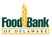 Logo of the Food Bank of Delaware